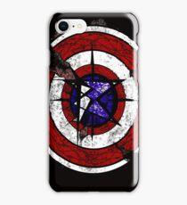 Broken B3 Shield iPhone Case/Skin