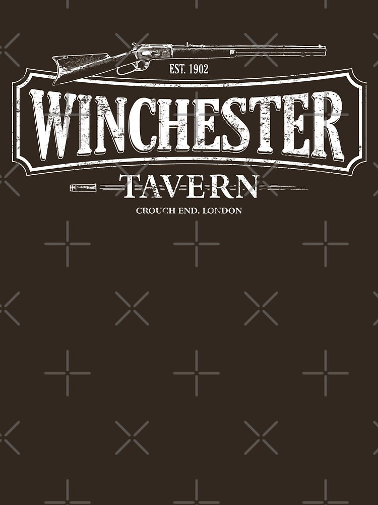 Shaun Of The Dead - Winchester Tavern HD Variant by Purakushi