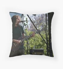 RXB Throw Pillow