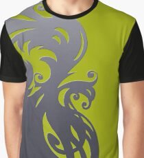 GRAPHIC Silver Graphic T-Shirt