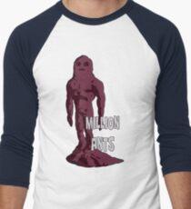 Million Ants - Rick & Morty Men's Baseball ¾ T-Shirt