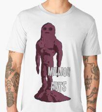 Million Ants - Rick & Morty Men's Premium T-Shirt
