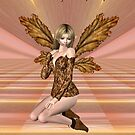 Autumn Fairy (Birthday Wishes) by EnchantedDreams