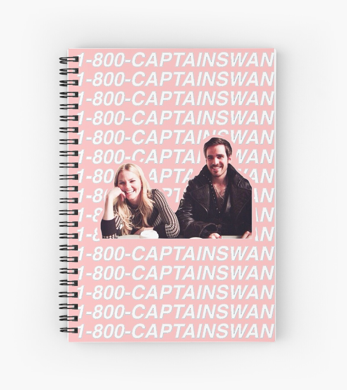 73. 1-800-HOTLINE/CAPTAINSWAN STYLE by danielasmerch