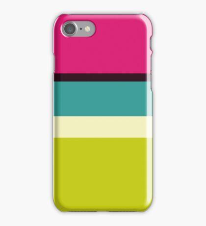 Decor VII (Invert) [iPhone / iPad / iPod Case] iPhone Case/Skin