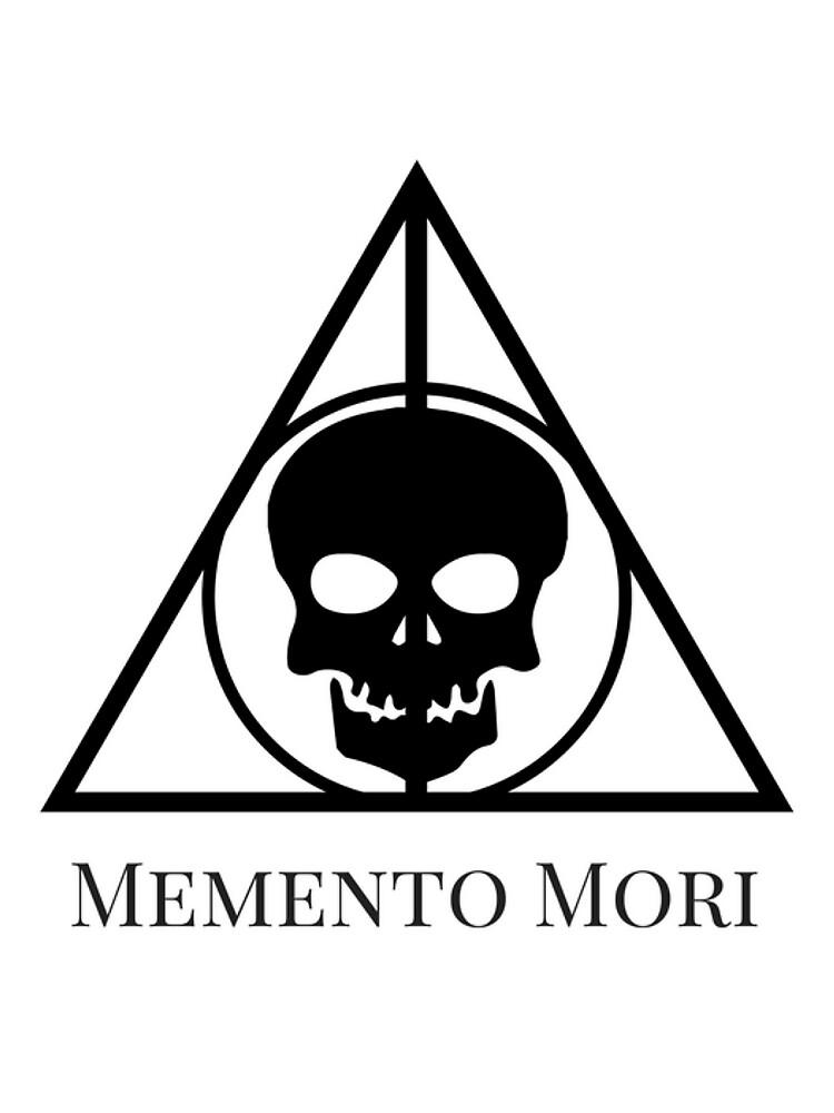 Memento Mori by TheMecJournal