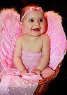 Baby in Pink # 2 von Evita
