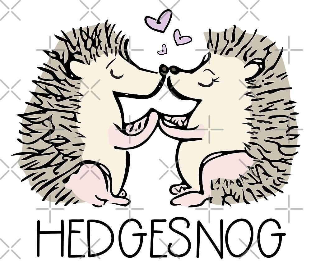 Hedgesnog by TReich03