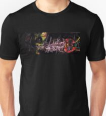Voo-Doo Doll On The Wall T-Shirt