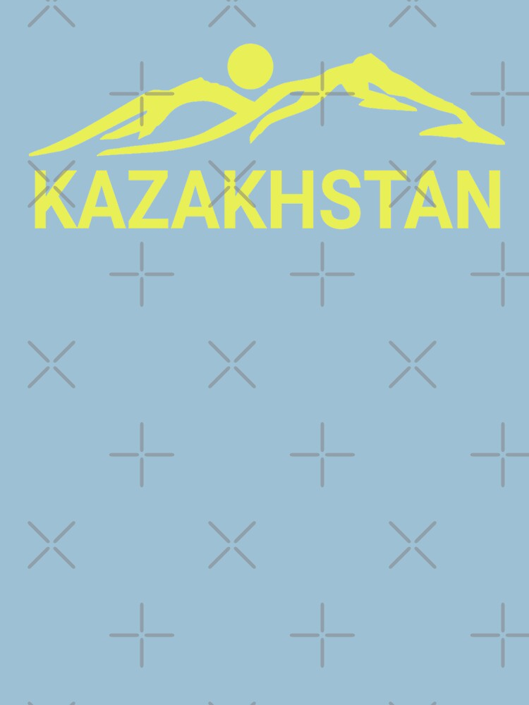 Kazakhstan by everything-shop