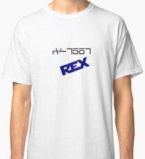 CC-7567 Capt. Rex Classic T-Shirt