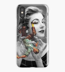 They Eat their Mates Afterwards iPhone Case/Skin
