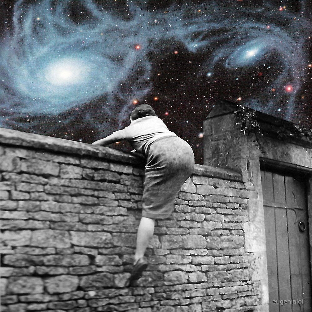 Other Side by eugenialoli