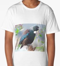 Tui.... do you think I look cute without a tail...........?! Long T-Shirt
