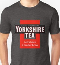 Yorkshire Tea T-Shirt