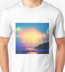 Saturn is in the Sky T-Shirt