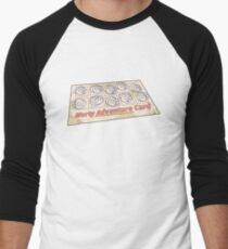 Rick and Morty – Morty Adventure Card T-Shirt
