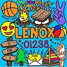 Lenox von Corey Paige Designs