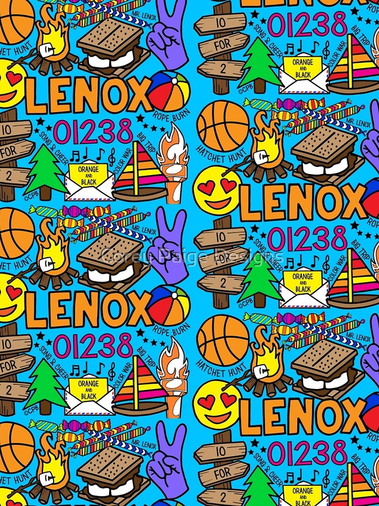 Lenox von Corey-Paige