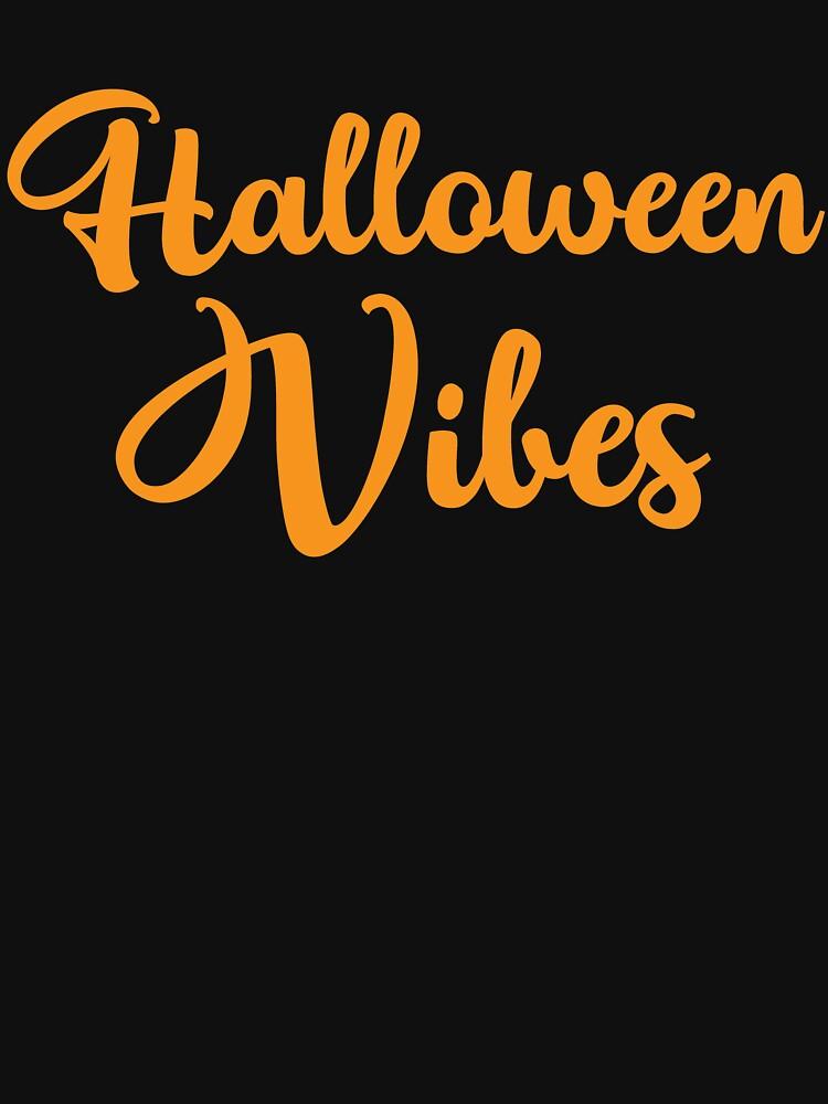 Halloween Vibes by kamrankhan