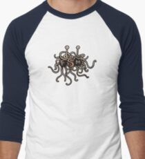 FSM - Flying Spaghetti Monster T-Shirt