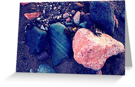 Rocks by AprilDawn