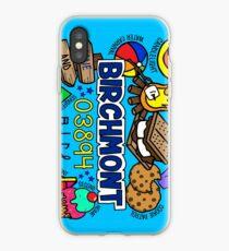 Birchmont iPhone Case