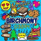Birchmont von Corey Paige Designs