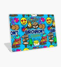 Birchmont Laptop Skin