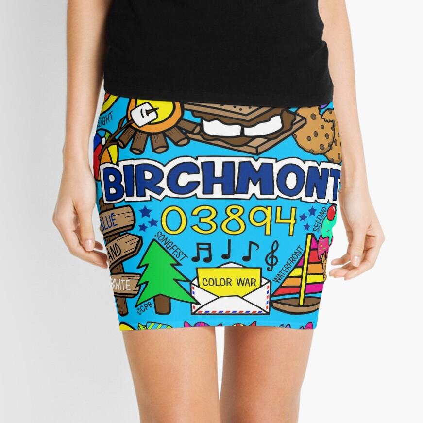 Birchmont Minirock