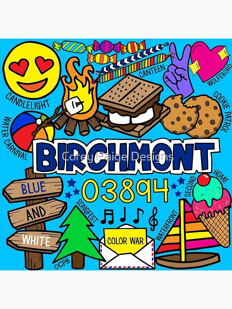 Birchmont von Corey-Paige