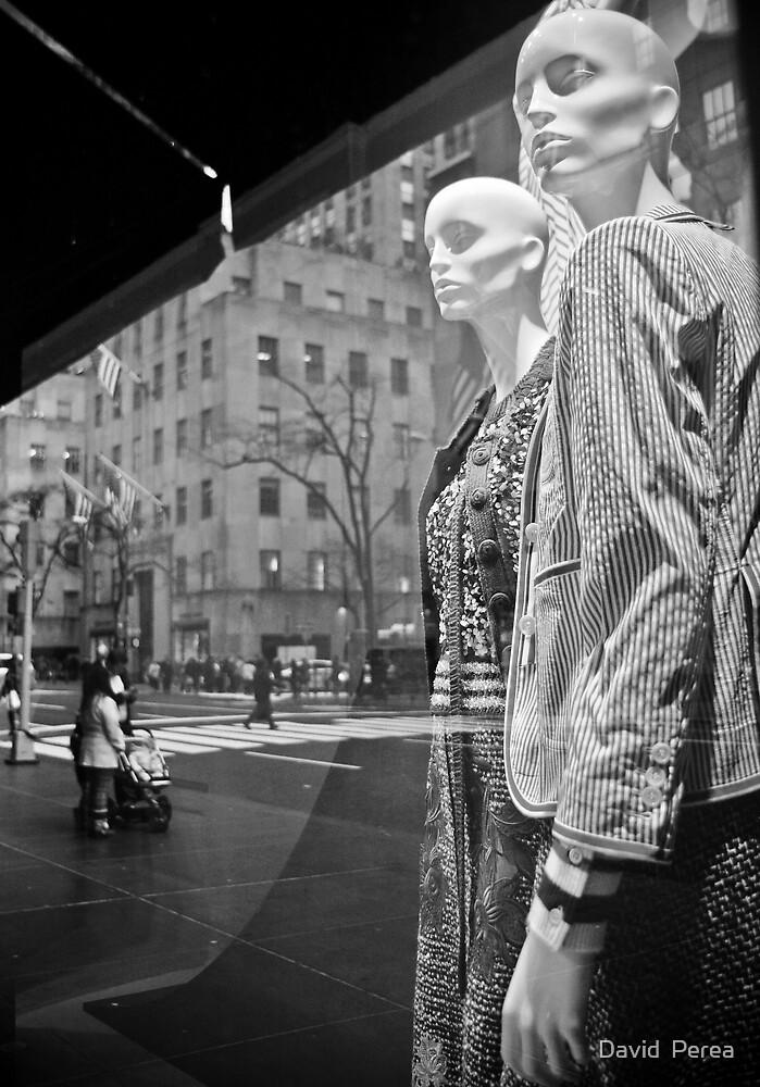 Urban Stars  by David  Perea