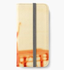 This Way to the Beach iPhone Wallet/Case/Skin