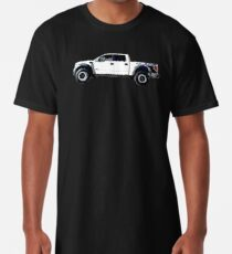 Factory Prepped - Ford Raptor Inspired Long T-Shirt