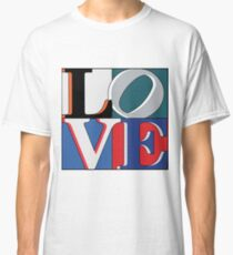 Philly Love Sports Classic T-Shirt