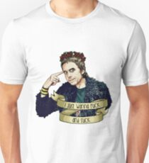 Super Hans Peep Show T-Shirt