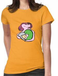 Embracing Arms T-Shirt