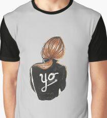 Yo Graphic T-Shirt