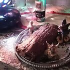 Das Weihnachtsprotokoll von kerrysart