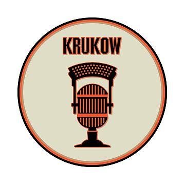 SF Giants Announcer Mike Krukow Pin by zeech