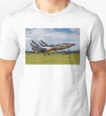 Black Eagles take-off Pair T-Shirt
