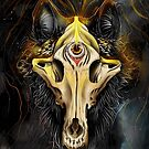 Mortis by aunumwolf42