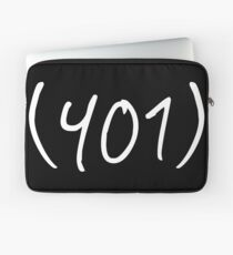 401 Laptop Sleeve