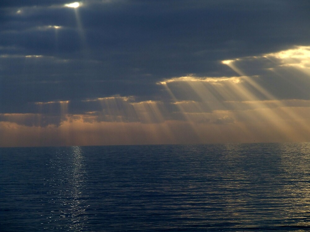 Light rays by SDJ1