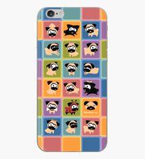 Tugg Color Block Designs iPhone Case