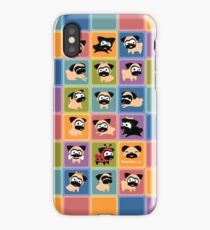 Tugg Color Block Designs iPhone Case/Skin