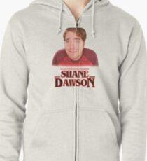 Shane Dawson Conspiracy Zipped Hoodie