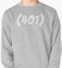 401 Bold Pullover