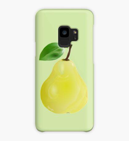 Juicy Pear Case/Skin for Samsung Galaxy