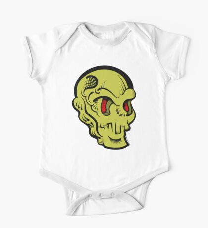 Skully Kids Clothes